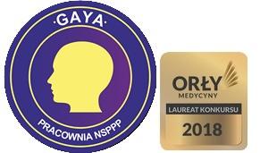 Pracownia Psychologiczna Gaya Garwolin - psychotechnika, poradnia, psycholog